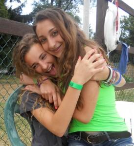Friends girls sm