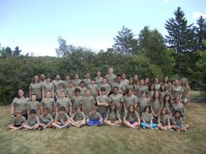 camp photo