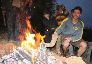 campfire sm