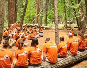 Yosemite worship
