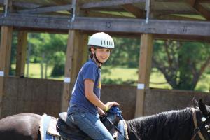 horseback riding 6