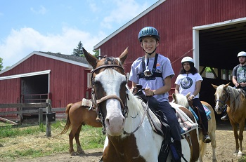 Horseback riding2